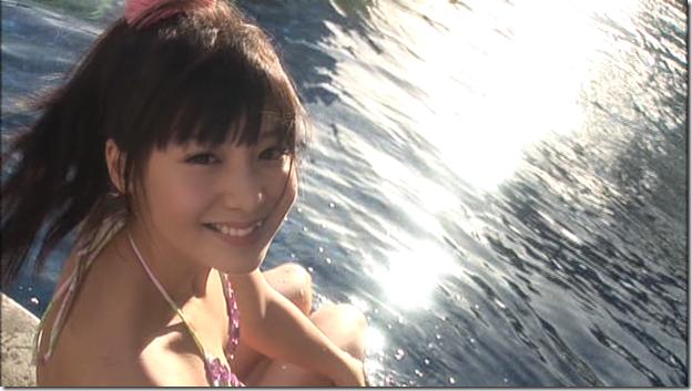 Koike Yui in PINK BREEZE in HAWAII♥ (242)