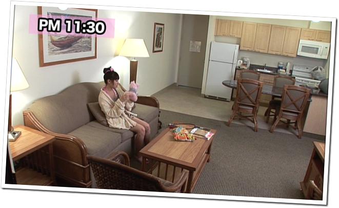 Koike Yui in PINK BREEZE in HAWAII♥ (246)