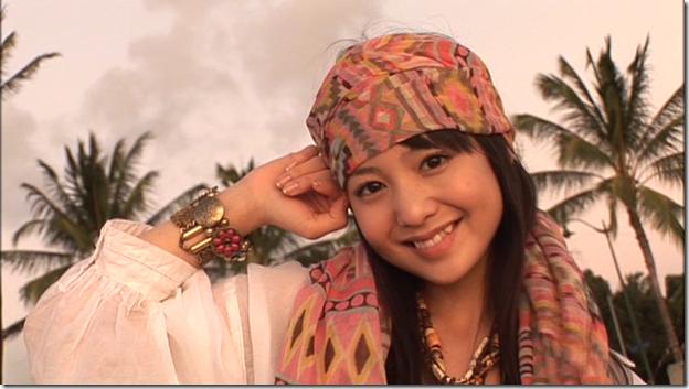Koike Yui in PINK BREEZE in HAWAII♥ (275)