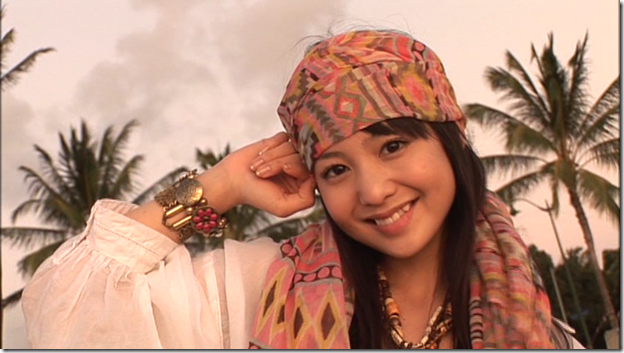 Koike Yui in PINK BREEZE in HAWAII♥ (275)