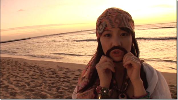 Koike Yui in PINK BREEZE in HAWAII♥ (278)