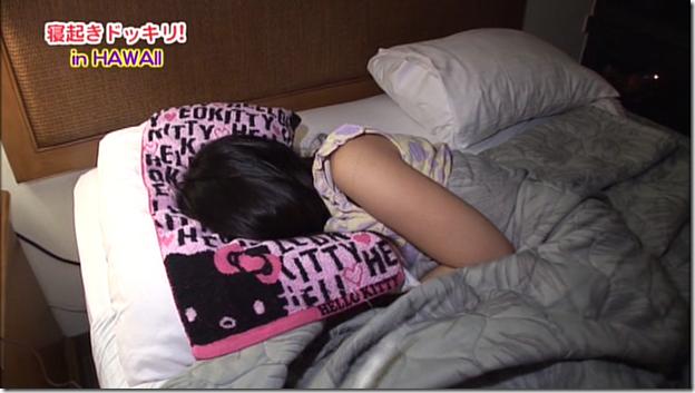 Koike Yui in PINK BREEZE in HAWAII♥ (310)