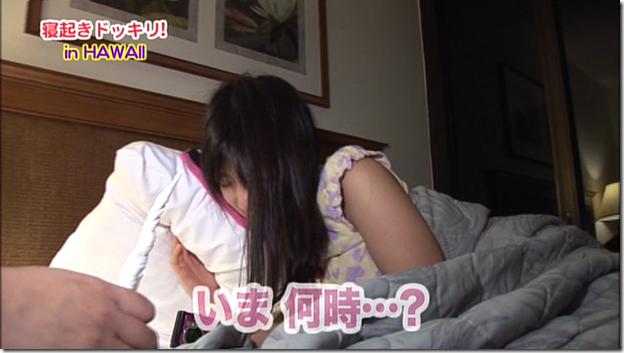 Koike Yui in PINK BREEZE in HAWAII♥ (311)