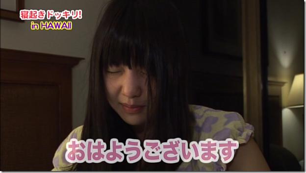Koike Yui in PINK BREEZE in HAWAII♥ (324)