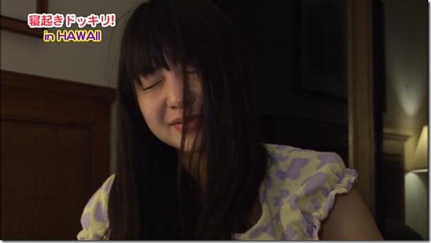 Koike Yui in PINK BREEZE in HAWAII♥ (326)
