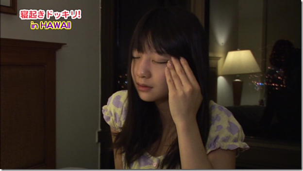 Koike Yui in PINK BREEZE in HAWAII♥ (330)