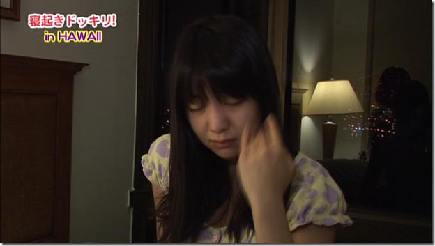 Koike Yui in PINK BREEZE in HAWAII♥ (331)