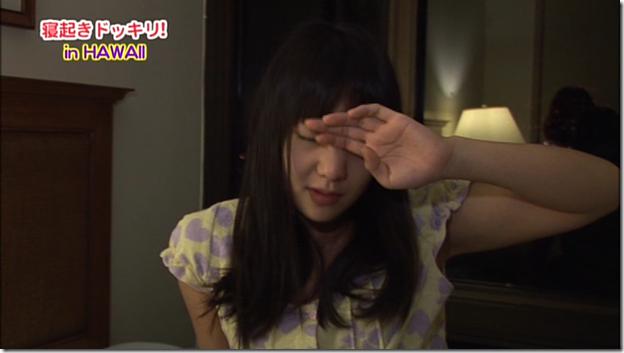 Koike Yui in PINK BREEZE in HAWAII♥ (332)