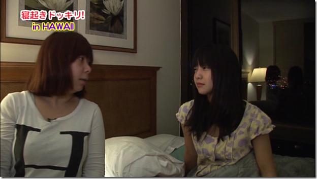 Koike Yui in PINK BREEZE in HAWAII♥ (333)