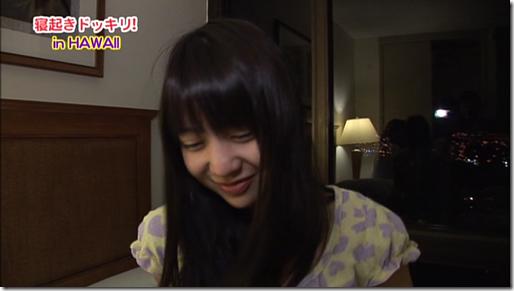 Koike Yui in PINK BREEZE in HAWAII♥ (335)