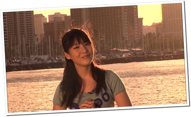 Koike Yui in PINK BREEZE in HAWAII♥ (337)
