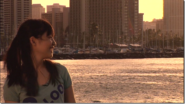 Koike Yui in PINK BREEZE in HAWAII♥ (338)