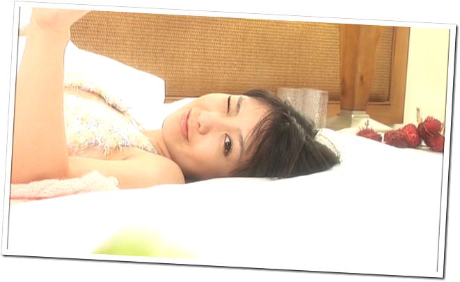 Koike Yui in PINK BREEZE in HAWAII♥ (345)