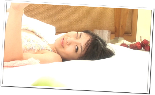 Koike Yui in PINK BREEZE in HAWAII♥ (345)