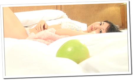 Koike Yui in PINK BREEZE in HAWAII♥ (346)