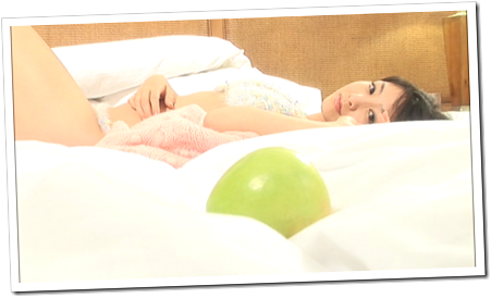 Koike Yui in PINK BREEZE in HAWAII♥ (346)