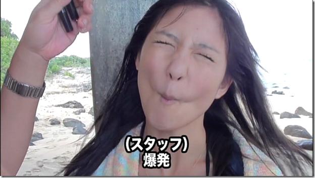 Koike Yui in PINK BREEZE in HAWAII♥ (364)