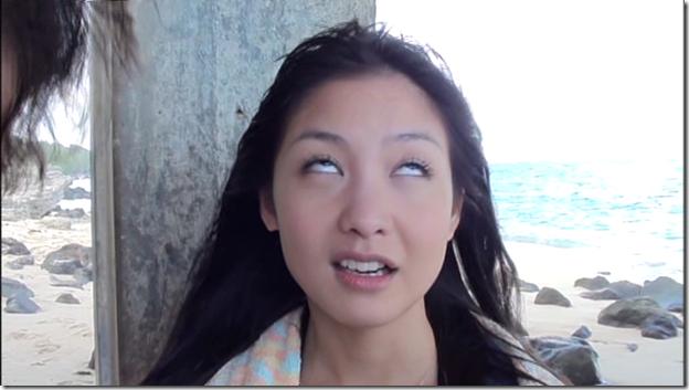 Koike Yui in PINK BREEZE in HAWAII♥ (368)