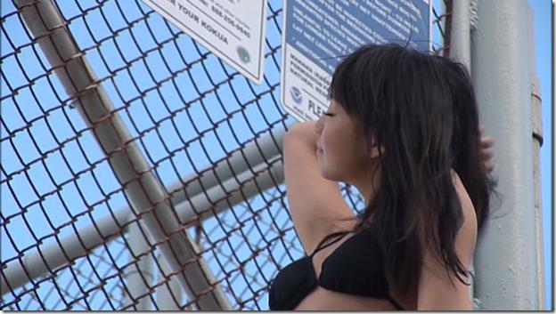 Koike Yui in PINK BREEZE in HAWAII♥ (80)