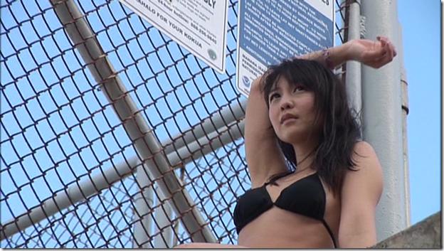 Koike Yui in PINK BREEZE in HAWAII♥ (81)