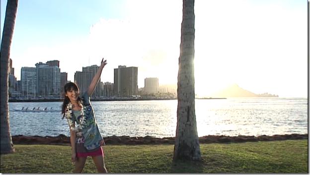 Koike Yui in PINK BREEZE in HAWAII♥ (8)