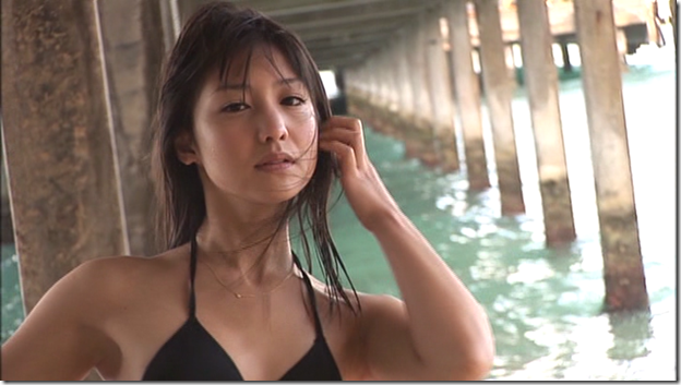 Koike Yui in PINK BREEZE in HAWAII♥ (91)