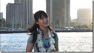 Koike Yui in PINK BREEZE in HAWAII♥ (9)