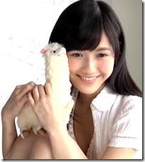 Mayuyu♥ in YS Web (18)