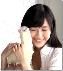 Mayuyu♥ in YS Web (19)