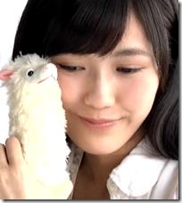 Mayuyu♥ in YS Web (23)