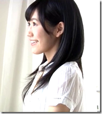 Mayuyu♥ in YS Web (2)