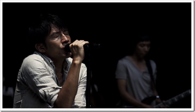 Mr.Children in hypnosis (3)