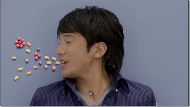 Mr.Children in Marshmallow day (13)