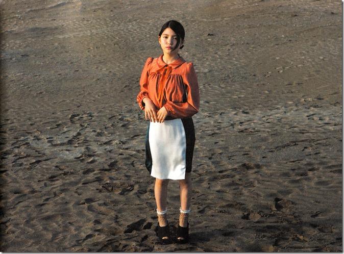 Umikore Kawashima Umika ~actress collection~ (104)