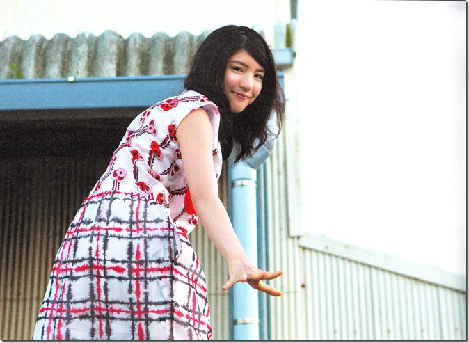 Umikore Kawashima Umika ~actress collection~ (10)