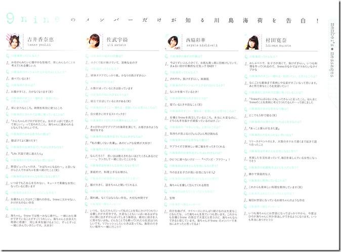 Umikore Kawashima Umika ~actress collection~ (110)