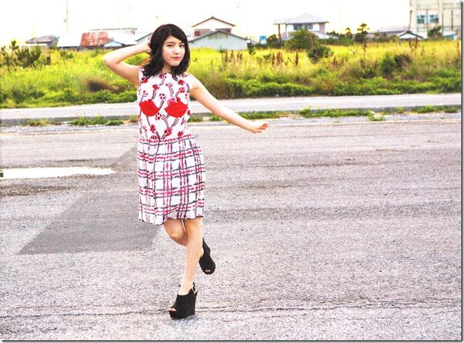 Umikore Kawashima Umika ~actress collection~ (11)