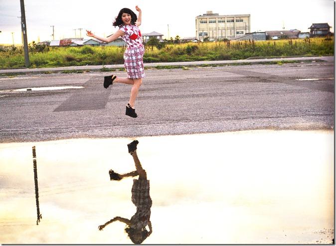 Umikore Kawashima Umika ~actress collection~ (12)
