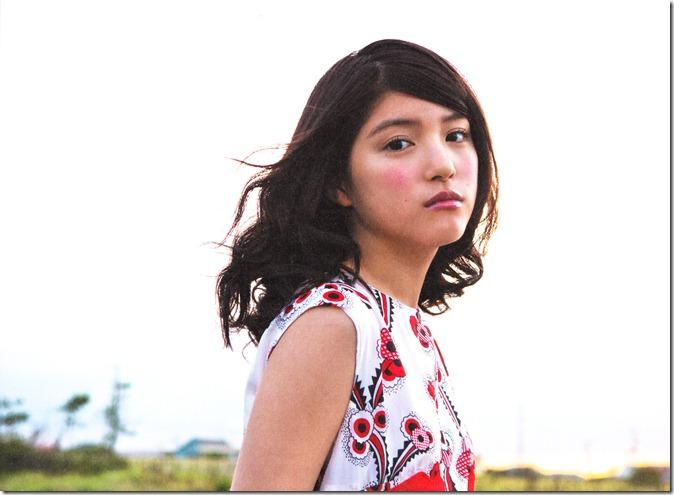 Umikore Kawashima Umika ~actress collection~ (15)