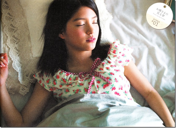 Umikore Kawashima Umika ~actress collection~ (19)