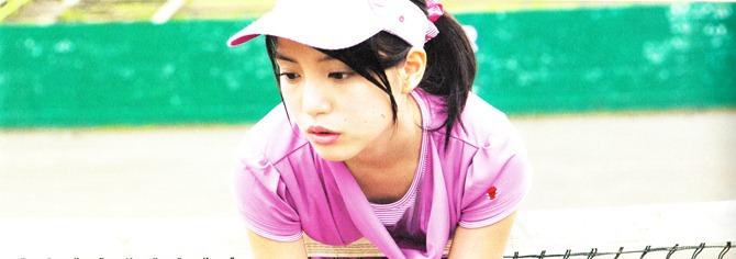 Umikore Kawashima Umika ~actress collection~ (26)