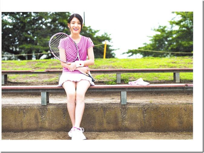 Umikore Kawashima Umika ~actress collection~ (27)