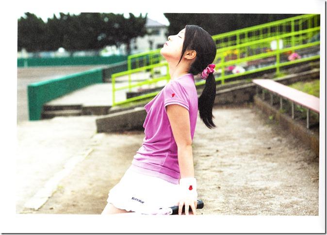 Umikore Kawashima Umika ~actress collection~ (28)