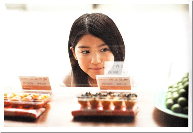 Umikore Kawashima Umika ~actress collection~ (32)
