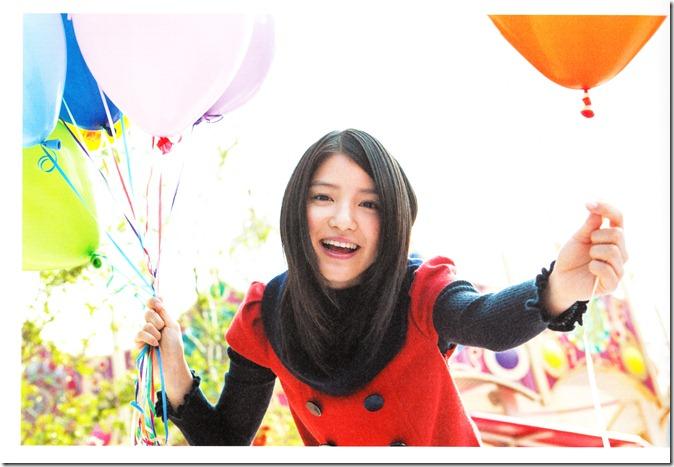 Umikore Kawashima Umika ~actress collection~ (36)