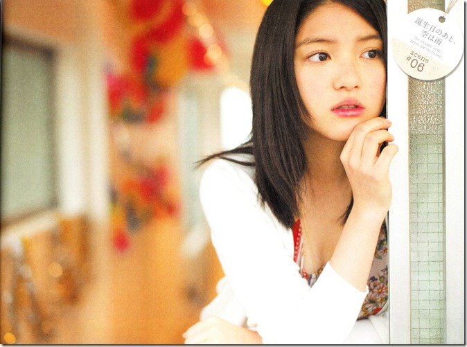 Umikore Kawashima Umika ~actress collection~ (37)