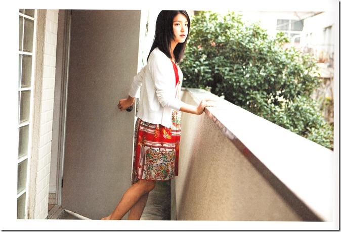 Umikore Kawashima Umika ~actress collection~ (38)