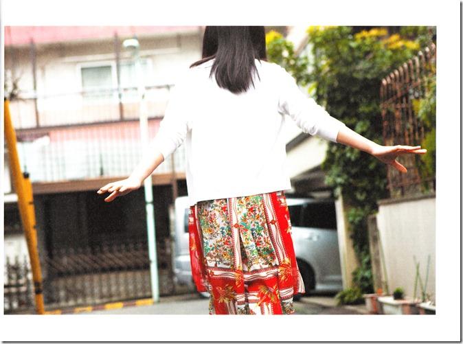 Umikore Kawashima Umika ~actress collection~ (39)