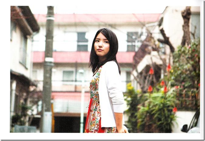 Umikore Kawashima Umika ~actress collection~ (40)