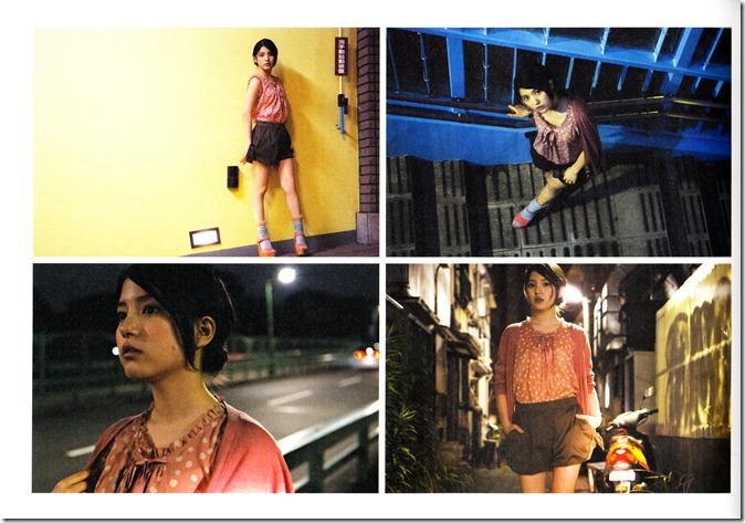 Umikore Kawashima Umika ~actress collection~ (48)